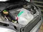(原创)使用和保护汽车雨刷(雨刮器)的小经验,玻璃水的配方