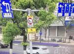"""宁波首个违法鸣笛抓拍系统即时""""锁定""""车辆"""