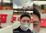 温州司机15天漂流日记:墓地蜗居,借电煮粥