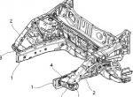 左右开弓,专门针对25%偏置碰撞,奇瑞创新前车身结构发明专利曝光